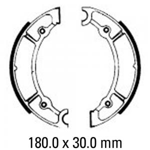 FERODO BRAKE SHOES FSB770
