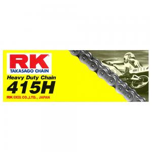 RK 415 PITCH CHAINS