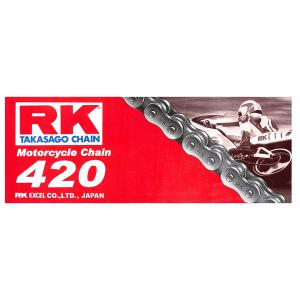 RK 420 PITCH CHAINS