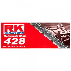 RK 428 PITCH CHAINS