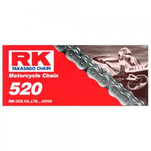 RK 520 PITCH CHAINS