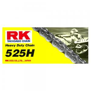 RK 525 PITCH CHAINS