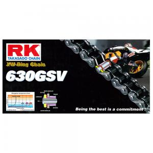 RK 630 PITCH CHAINS