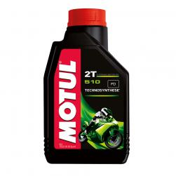 MOTUL 510 2T SYNTHETIC 1L (BOX 12)