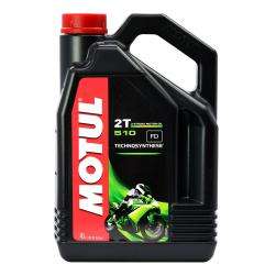 MOTUL 510 2T SYNTHETIC 4L (BOX 4)