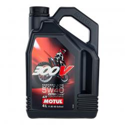 MOTUL   300V FACT LINE 5w40 4L (BOX 4)