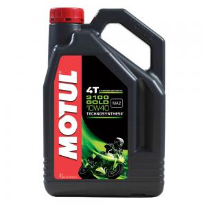 MOTUL 3100 GOLD SYNTHETIC 10W40