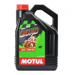 MOTUL ATV UTV OIL 10w40