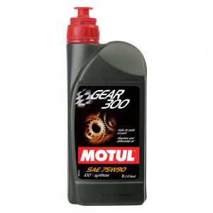 MOTUL FINAL DRIVE GEAR OILS