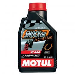 MOTUL SHOCK OIL FACTORY LINE 1L (BOX 6)