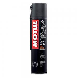 MOTUL OFF ROAD CHAIN LUBES