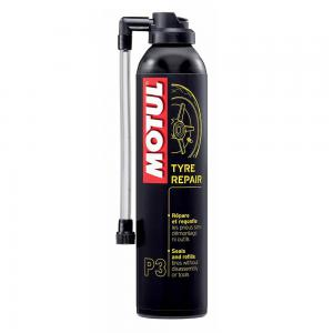 MOTUL TYRE REPAIR AERO 300ml P3 (BOX 12)