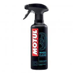 MOTUL WHEEL CLEAN 400ml E3 (BOX 12)