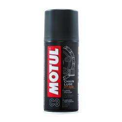 MOTUL CHAIN LUBE OFF ROAD 150mL C3 (BOX 12)
