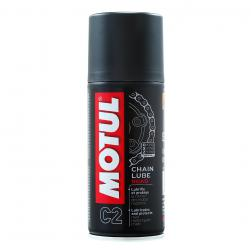 MOTUL CHAIN LUBE ROAD 150ml C2 (BOX 12)