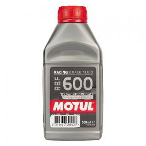 MOTUL BRAKE FLUID RBF600 500ml (BOX 12)