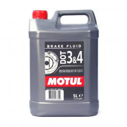 MOTUL BRAKE FLUID DOT 4 BULK 5L (BOX 4)