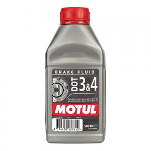 MOTUL BRAKE FLUID DOT 4   500ml (BOX 12)