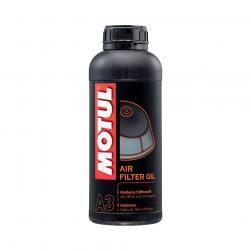 MOTUL FOAM AIR FILTER OIL 1L A3 (BOX 6)