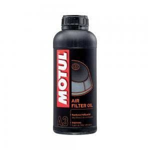 MOTUL FOAM AIR FILTER OIL