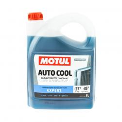 MOTUL COOLANT INUGEL EXPERT READY MIX 5L