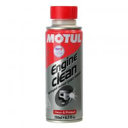 MOTUL ENGINE OIL CLEAN 200ml (BOX 12)