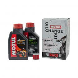 MOTUL OIL CHG KIT CRF250/450 04-17