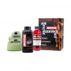 MOTUL AIR FILTER KIT HONDA KIT 1