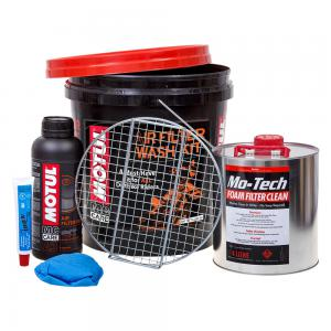MOTUL AIR FILTER WASH KIT