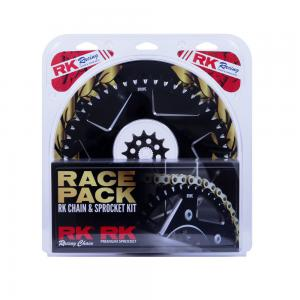 RK CHAIN & SPROCKET KITS HONDA