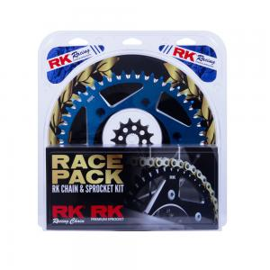 RK CHAIN & SPROCKET KITS YAMAHA