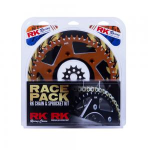 RK CHAIN & SPROCKET KITS KTM