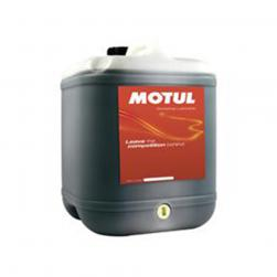 MOTUL COOLANT INUGEL EXPERT READY MIX BULK 20L