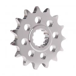 SPROCKET 15T KAW/SUZ 525P NICKEL ST