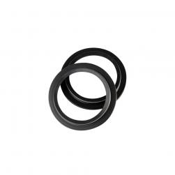 FORK SEALS (080) 30x40x7/8 (SHOWA)