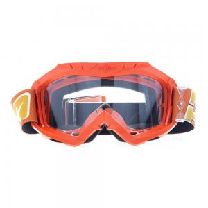GOGGLE ARIETE ARIA ORANGE
