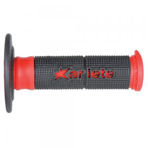 GRIPS MX ARIETE DUALITY 2  RED/BLK
