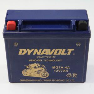 FACTORY ACTIVATED GEL SERIES BATTERIES