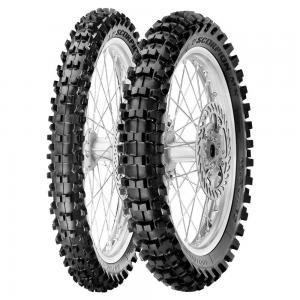 PIRELLI SCORPION 32 MID SOFT