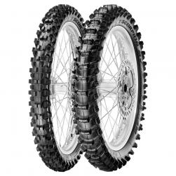 PIRELLI SCORPION 410 SOFT REAR 120/80-19 TT REAR