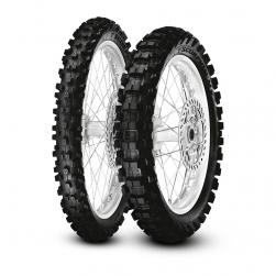 PIRELLI SCORPION EXTRA J 110/90-17 TT REAR