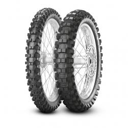 PIRELLI SCORPION EXTRA X REAR 100/100-18 TT