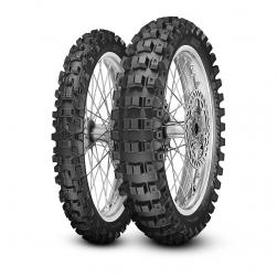 PIRELLI SCORPION MX32 MID HARD REAR 100/90-19 TT
