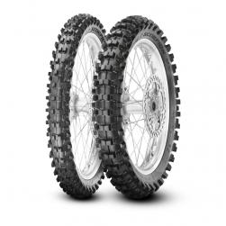 PIRELLI SCORPION 32 MID SOFT REAR 100/90-19 TT