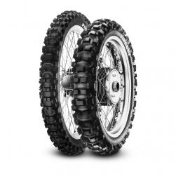 PIRELLI SCORPION XC MID HARD REAR 100/100-18 TT 64M  NHS