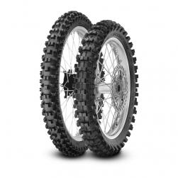 PIRELLI SCORPION XC MID SOFT REAR 110/100-18 TT REAR