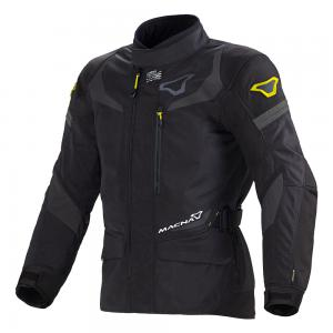 MACNA SEKTOR JACKET BLACK/ GREY