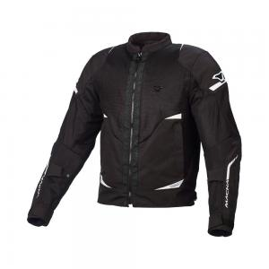 MACNA HURRACAGE JACKET BLACK