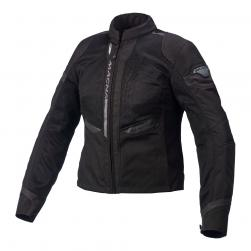 "MACNA EVENT LADIES JACKET BLACK 38"" SM"
