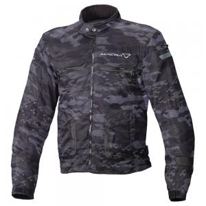 MACNA COMMAND PLUS JACKET CAMO